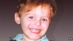 The boys who killed James Bulger