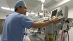 NHS reforms 'reality' to be seen this year
