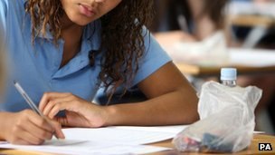 Court rejects GCSE grades challenge