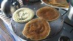 Sveler - Norwegian pancakes