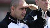 Jersey boss Craig Culkin