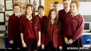 Fearns Community Sports College School Reporters