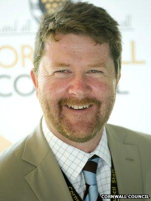 Paul Masters