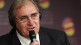 WADA president John Fahey