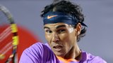 Former world number one Rafael Nadal