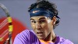 Former world number one Rafael Nadal