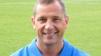 David Holdsworth