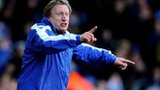 Leeds manager Neil Warnock