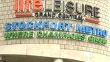 Stockport Metro