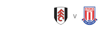 Fulham v Stoke