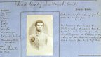 Edward Carney, reported to be a deserter in the army