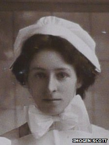 Nurse Maule