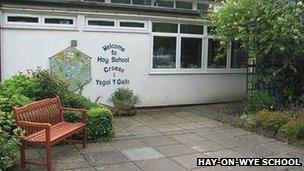 Hay-on-Wye Primary School