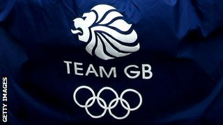Team GB logo