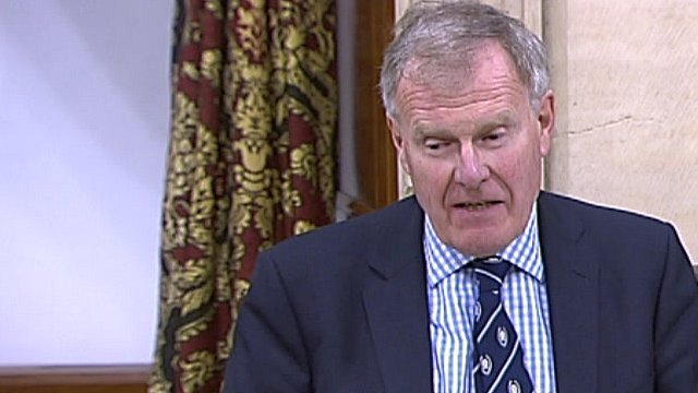 Christopher Chope MP