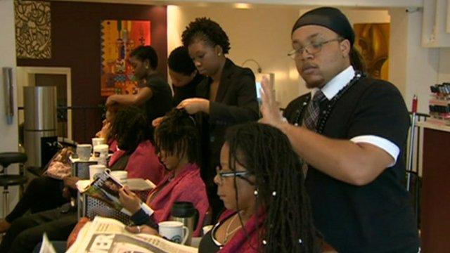 Salon For Black Women 53