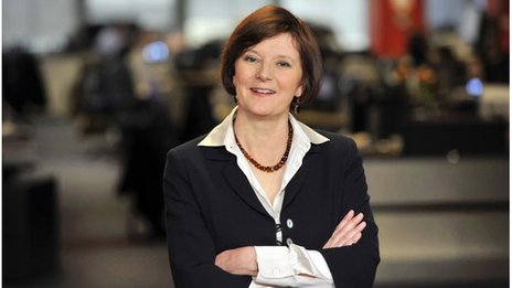 Helen Boaden