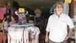 Rio de Janeiro shop owner Nelson Assemany