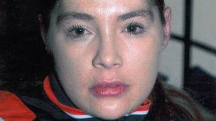 Suzanne Blamires