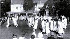 Party at Wymering Manor in the 1920-30s