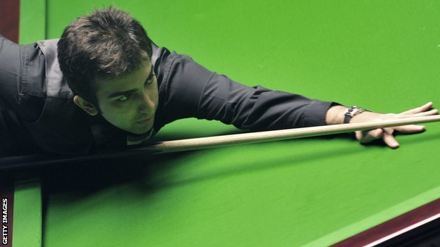 Pankaj Advani