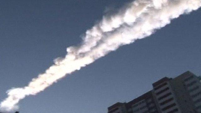 Meteor smoke