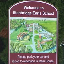 Stanbridge Earls School