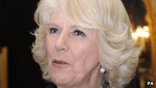 Camilla, Duchess of Rothesay