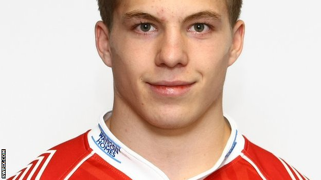 Theo Fages