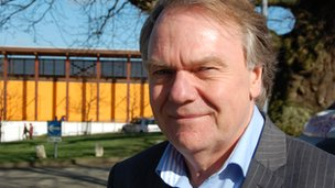 Graham Chester