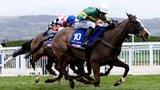 BBC horse racing coverage
