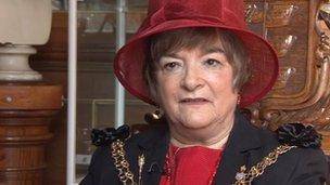 Marlene Burnham
