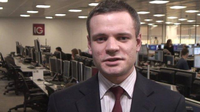 Chris Beauchamp, market analyst, IG