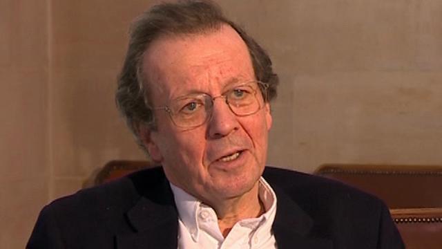 George Ferguson, mayor of Bristol