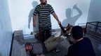 Emin Ozmen's photograph of torture in Syria