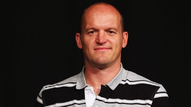 Glasgow coach Gregor Townsend delighted with his team's record win at Newport.
