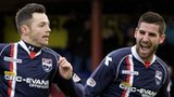 Ross County v St Johnstone