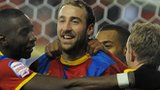 Crystal Palace's Glenn Murray