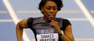 Perri Shakes-Drayton