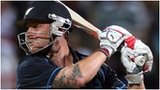 New Zealand skipper Brendon McCullum