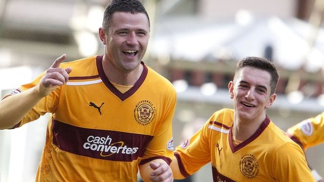 Highlights - Motherwell 3-0 Inverness CT