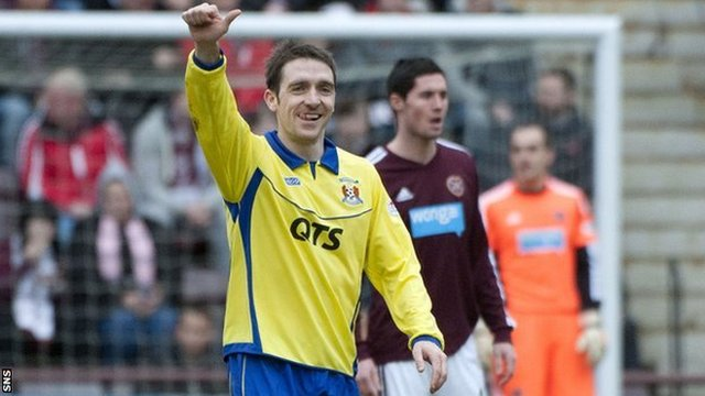 Highlights - Hearts 0-3 Kilmarnock