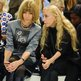 Anna Wintour at London Fashion Week