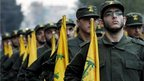 Hezbollah 'attacked Syrian villages'