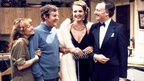 Felicity Kendal, Richard Briers, Penelope Keith, Paul Eddington