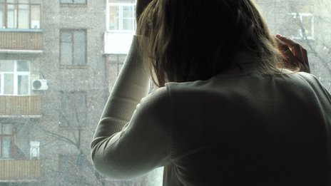 The silent nightmare of domestic violence in Russia