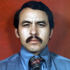 Tony Mendez in 1980