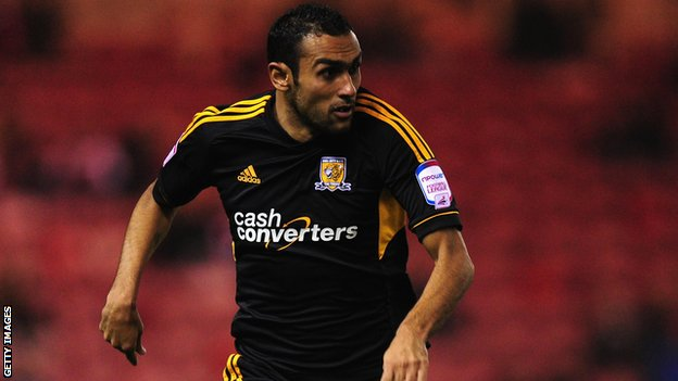 Ahmed Elmohamady