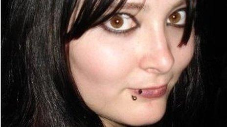 Samantha Medland