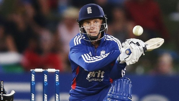 Joe Root